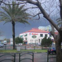 Park Mall, Raanana, Israel, Раанана