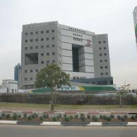 Industrial Zone, Раанана