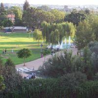 parque de las 15 fuentes 2, Раанана