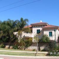 68 Hahayil St., Raanana, Israel, Раанана