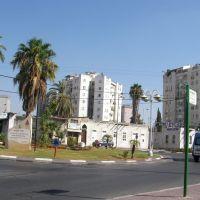 Lod Israel, Рамла