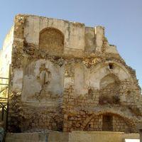 העיר העתיקה רמלה, Рамла