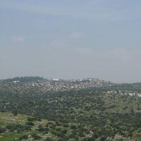 elqana from the west, Рош-ха-Аин
