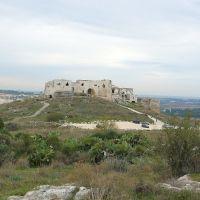 Tzedek fort, Рош-ха-Аин