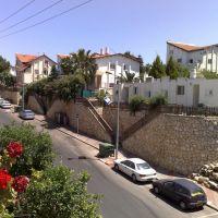 Ha-Negev Street, Ариэль