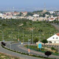 Sderot Yerushalayim, Ariel, Ариэль