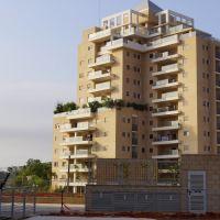 Israel  New home, Од-а Шарон