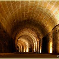Underwater Templars Crusader palace, Акко