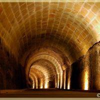 Underwater Templars Crusader palace, Акко (порт)