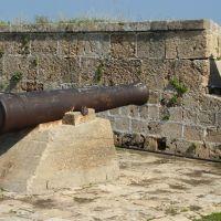 Артиллерия Наполеона....  Napoleons Artillery...., Акко (порт)