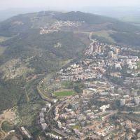 Givat Hamore (near Afula), Афула