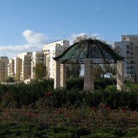 Karmiel_Ramat Rabin_10.12.2008, Кармиэль