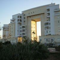 Ramat Rabin neigbourhood, Кармиэль