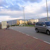 כיכר האבן, Кармиэль