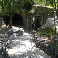 Beit Shearim entrance caves, Кирьят-Тивон