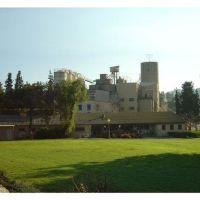 Kibbutz Shaar Haamakims mill, Кирьят-Тивон