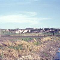 Road to Tiberias 1973, Кирьят-Тивон