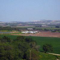 Emeq Izrael, Кирьят-Тивон