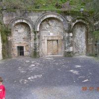 Yehuda Hanassis Tomb - Beth Shearim, Кирьят-Тивон