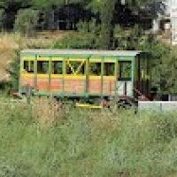 אתר רכבת העמק אלרואי, ישראל, Кирьят-Тивон