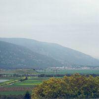 Haifa (view from Shaar Haamakim), Кирьят-Тивон