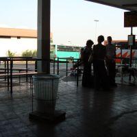 Bus Terminal, Кирьят-Шмона