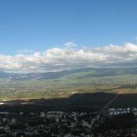 Голанские Высоты и долина Хула עמק כולה ורמת הגולן, Кирьят-Шмона