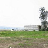 שטח מרכז מבקרים- פרוייקט תל חי, Кирьят-Шмона