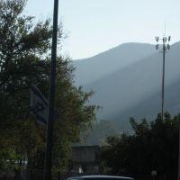 Qiryat Shmone, Кирьят-Шмона
