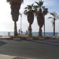 Nahariyyas beach, Нагария