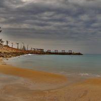 Naharya beach, Нагария