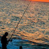 Sunset Nahariyya-benny shafir