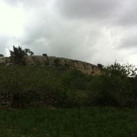 Mount Almohazam, Нацэрэт
