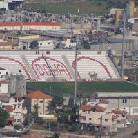 Sahknin, Doha Stadium 2, Israel, Сахнин