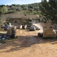 Arabe_Saknin, Nahal Mursan Ein Mursan  4, Israel, Сахнин