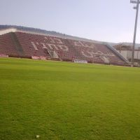 Sakhnin. Doha Stadium, Сахнин