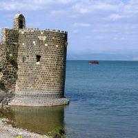 Tiberias waterfront, Тверия
