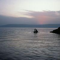Galilee Dawn, Тверия