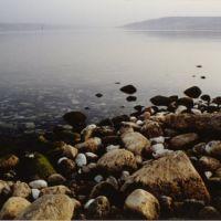 Lake of Gallilea, Тверия