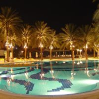 Gai Beach Hotel Teverya3, Тверия