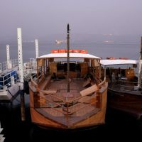 Pe ţărmul Mării Tiberiadei, Тверия