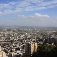 Haifa View, Хайфа
