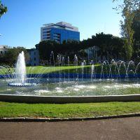 Park, Хайфа