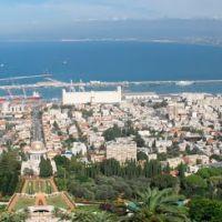 Haifa / Хайфа, Хайфа