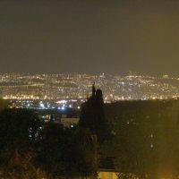 Хайфа ночью, Кирьят-Ата