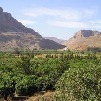 Wadi Hamam, Israel, Мигдаль аЭмек