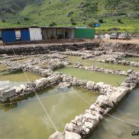 Magdala - Zona archeologica (2) G50, Мигдаль аЭмек