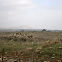Golan Heights, near Gamla, Кацрин