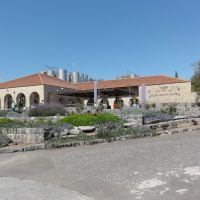 Golan Heights Winery, Кацрин