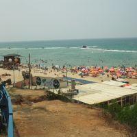 Bot Yam Beach, Tel Aviv, Бат-Ям